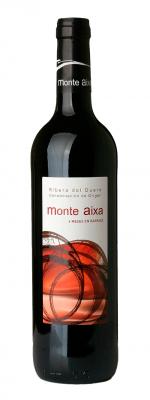 MonteAixa  Roble
